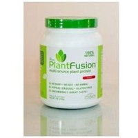 PlantFusion Multi Source Plant Protein Chocolate Raspberry - 2 lbs