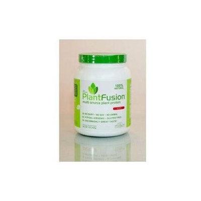 PlantFusion Multi Source Plant Protein Chocolate Raspberry - 2 lbs