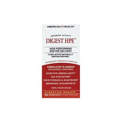 American Health - Digest HPE - 90 Vegetarian Capsules