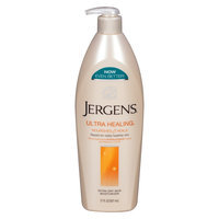 Jergens Ultra Healing Lotion - 1 ct.