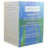 Emerita Pro-Gest Single-Use Packets, 48 ea