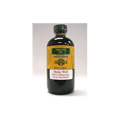 Herb Pharm - Trauma Oil Compound - 1 oz.
