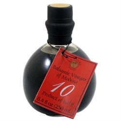 La Piana 10 Year Old Aged Balsamic Vinegar Of Modena