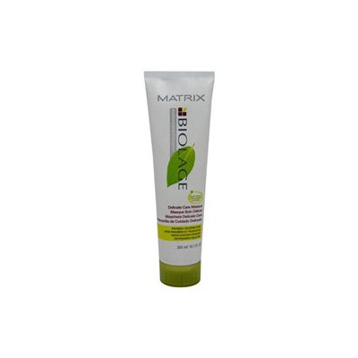 Matrix Biolage Colorcaretherapie Delicate Care Masque 10.1 oz