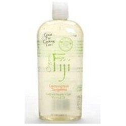 Organic Fiji Certified Organic Virgin Coconut Oil - Lemongrass Tangerine