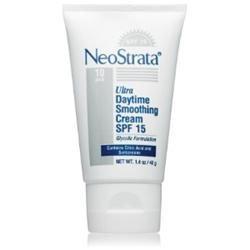 Neo Strata Ultra Daytime Smoothing Cream SPF 15