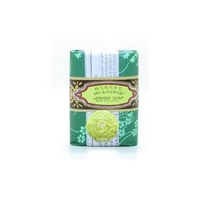 Bee Flower Soap Bee & Flower Bar Soap Jasmine - 4.4 oz