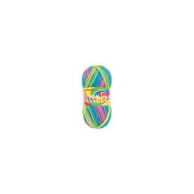 Mary Maxim NOTM108600 - Sweet Feet Candy Yarn