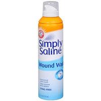 Blairex Wound Wash Sterile Saline Solution - 210 Ml