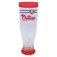MLB Philadelphia Phillies Ice Pilsner Glass
