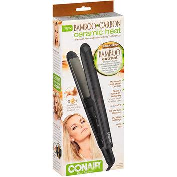 Conair Bamboo-Carbon Ceramic Heat 1.125