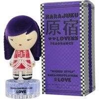 Harajuku Lovers Wicked Style Love 203056 Eau de Toilette Spray 1-ounce