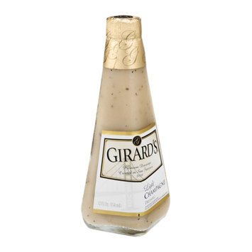 Girard's Dressing Light Champagne