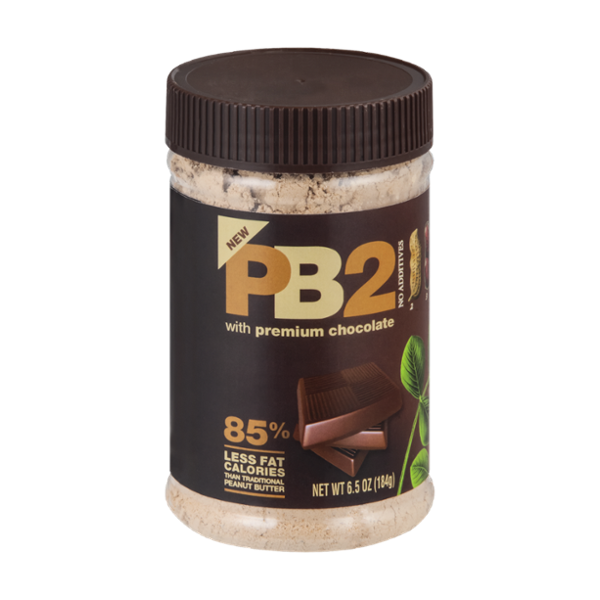 PB2 with Premium Chocolate