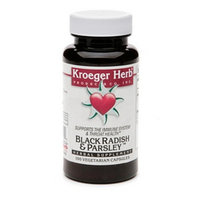 Kroeger Herb Black Radish & Parsley