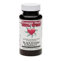Kroeger Herb Black Radish & Parsley