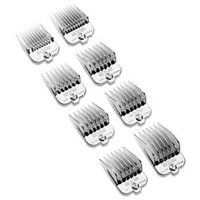 Andis Company Pet Andis Pet Nniversal Comb Set Chrome