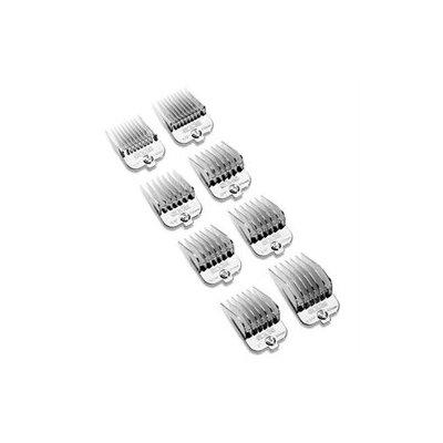 Andis Company Pet Andis Pet Nniversal Comb Set Chrome