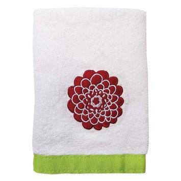 Stella Pink Wash Cloth