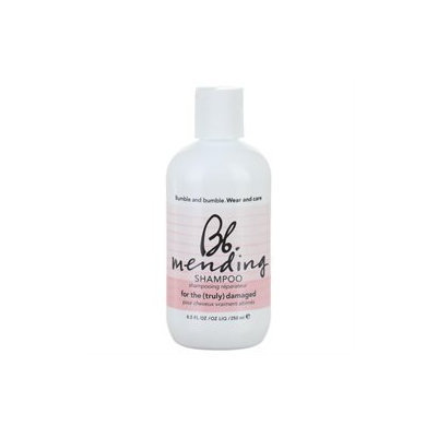 Bumble and bumble. Mending Shampoo
