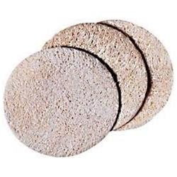 Earth Therapeutics - Loofah Complexion Discs-3 Pack