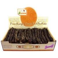 Canine Caviar Pet Foods 700151 6 In. Buffalo California Rolls, 50