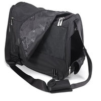 Anima Messenger Bag Carrier, 16-Inch by 6-Inch by 10-Inch