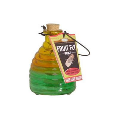 SpringStar GFFT1 Glass Fruit Fly Traps