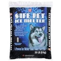 Milazzo Industries. 02020 Safe Pet Ice Melt 20 Lbs. Bag
