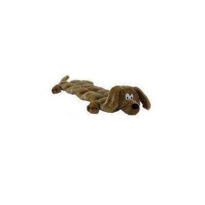 Kyjen Company KYPP02235 SqueakerMat Wiener Dog Long Body