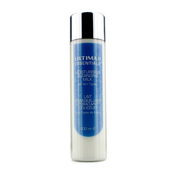 Ultima Essentials Moisturising Cleansing Milk 200ml/6.7oz