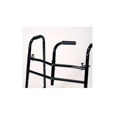 Tfi Stroke Handle in Black for All Walker Equipped