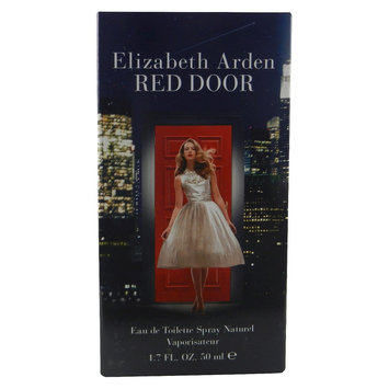 Women's Red Door by Elizabeth Arden Eau de Toilette - 1.7 oz