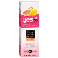 Yes To Yes to Grapefruit CC Cream