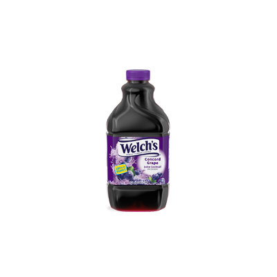 Welch's® Grape Juice Cocktail