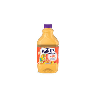Welch's® Peach Medley Juices Cocktail