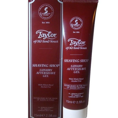 Taylor of Old Bond Street After Shave Gel, 2.5-Ounce