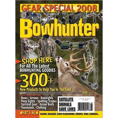 Kmart.com Bowhunter Magazine - Kmart.com