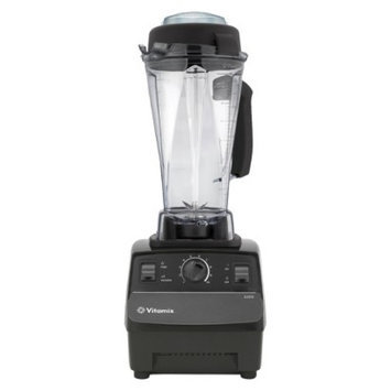 Vitamix Certified Reconditioned Standard Blender - Black