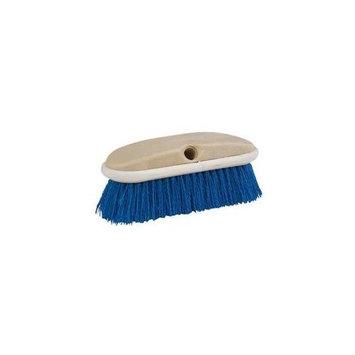 WASH-N-SCRUB 90516 Wash-N-Scrub Brush,8 In Blck,2 In Trm
