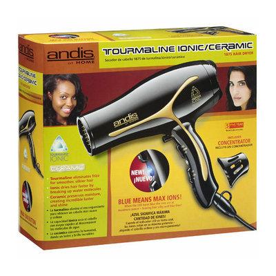 Andis 75370 Tourmaline Ionic/Ceramic Hair Dryer