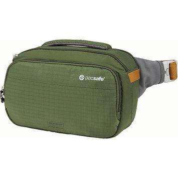 Pacsafe Camsafe V5 Anti Theft Camera Cross Body AND HIP Pack (Olive/khaki)