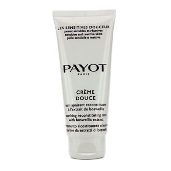 Payot Les Sensitives Creme Douce Soothing Reconstituting Care (Salon Size) 100ml/3.3oz