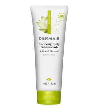 DERMA-E Purifying Daily Detox Scrub
