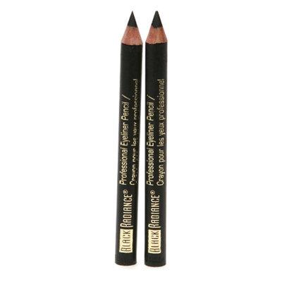 Black Radiance Twin Pack Eyeliner Pencil