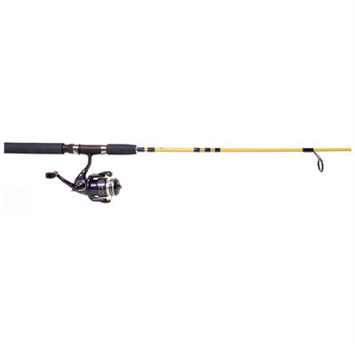 Eagle Claw Water Eagle Spinning Fishing Combo