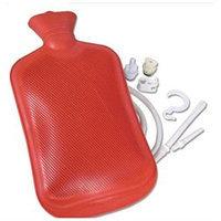 Jobar International ZB5568 Deluxe Hot Water Bottle Kit