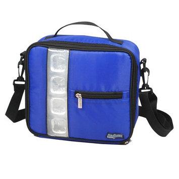 Maranda Enterprises Re-Freezable Lunch Box Picnic Cooler