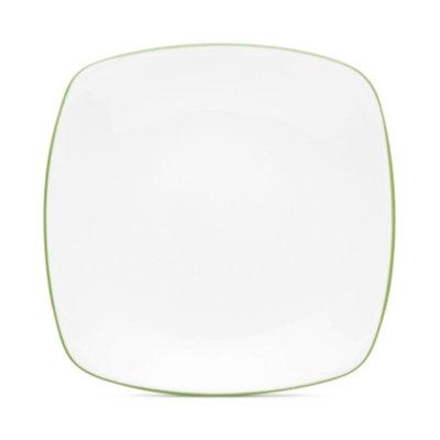 Noritake Colorwave Apple Square Salad Plate