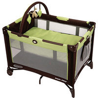 Graco Pack N Play with Bassinet